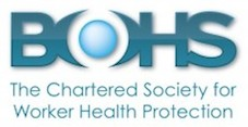 British Occupational Hygiene Society Logo