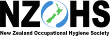 NZ Occupational Hygiene Society Logo
